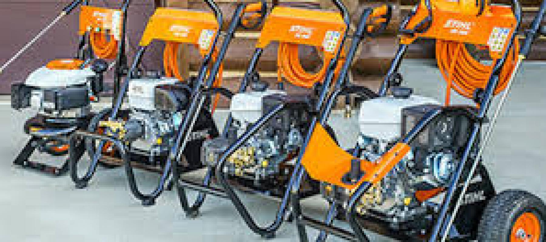 Outdoor Power, LLC - All Pressure Washers on Sale!