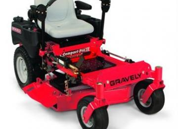 Gravely Compact Pro 34 991144