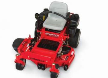 Gravely Compact Pro 44 991145