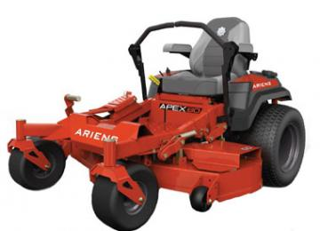 Ariens APEX Zero Turns