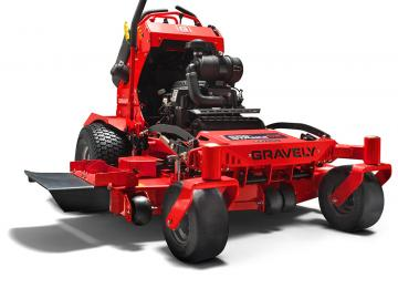 GRAVELY PRO STANCE