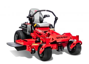 GRAVELY ZT HD SERIES ZERO TURN