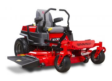 GRAVELY ZTXL SERIES ZERO TURN