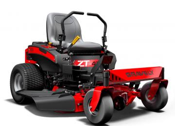 GRAVELY ZT SERIES ZERO TURN