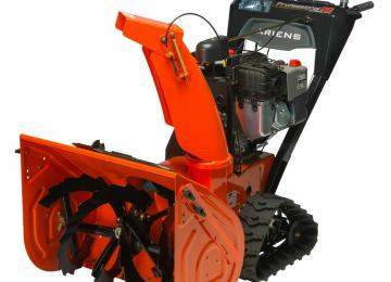Ariens Compact, Platinum and Professional Track Series