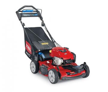 20353 Walkbehind Mower