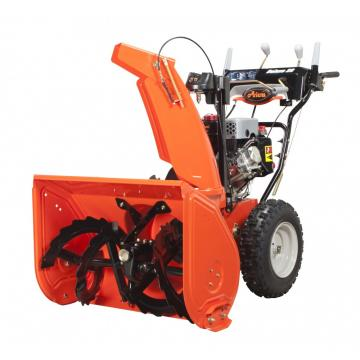 Ariens Deluxe Series Snowblowers