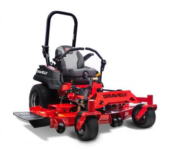 GRAVELY PRO TURN 100 SERIES ZERO TURN