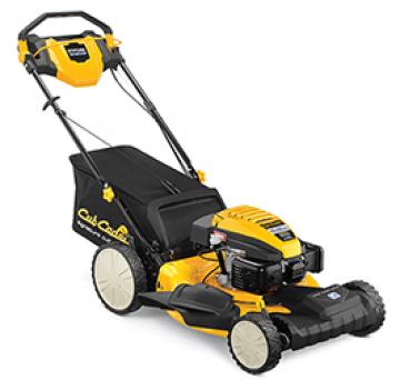 Signature Series Self Propelled Mowers